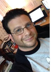 Josh Taback - Animator and Director