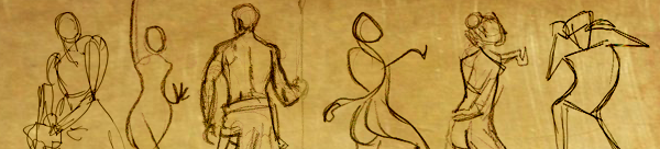 Defining the Art: Gesture Drawing