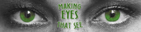 Making Eyes that See