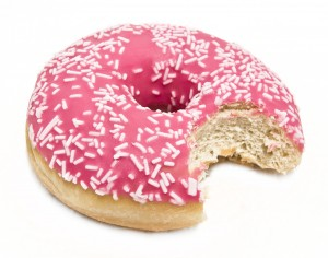 Have a donut!