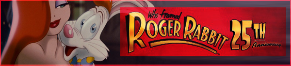 Who Framed Roger Rabbit Lessons