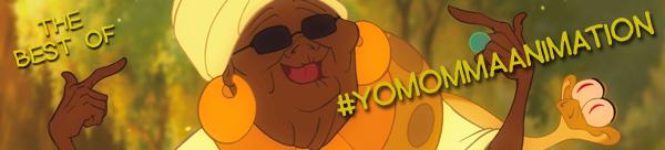 The Internet's Best Yo Momma Animation Jokes