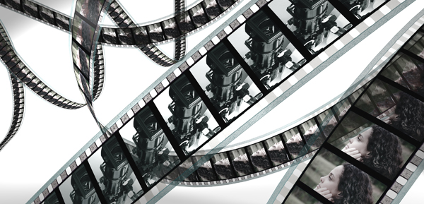 Feet of Film in Animation