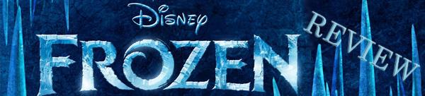 Review: Disney's Frozen
