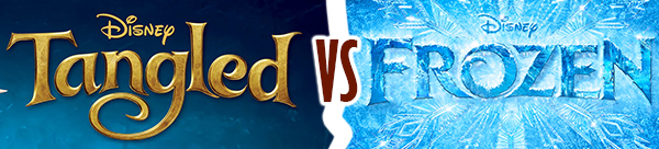 Tangled vs. Frozen: Which is the Better Movie Indeed?
