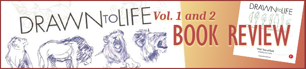 Review: Drawn to Life (vol. 1 & 2)