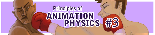 Physics in Animation: Force and Momentum