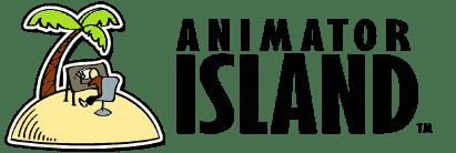 Animator Island