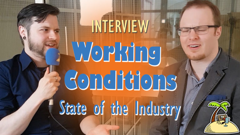 Working Conditions of the VFX and Animation Industry