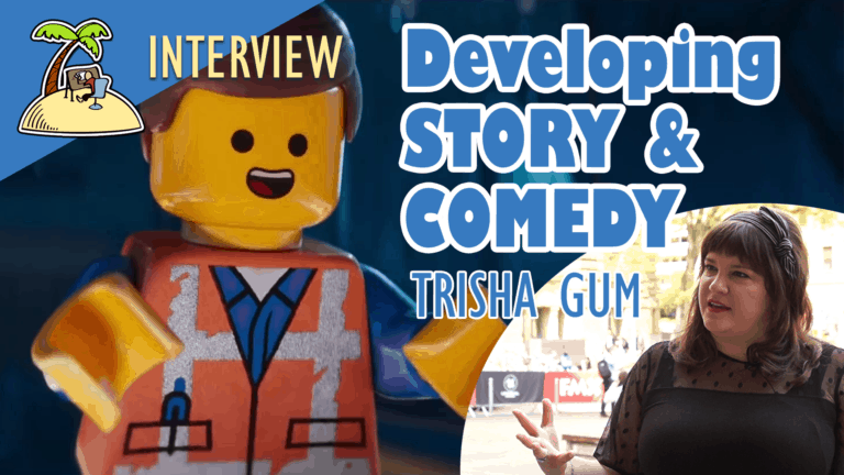 Story & Comedy – How to make it work / Interview